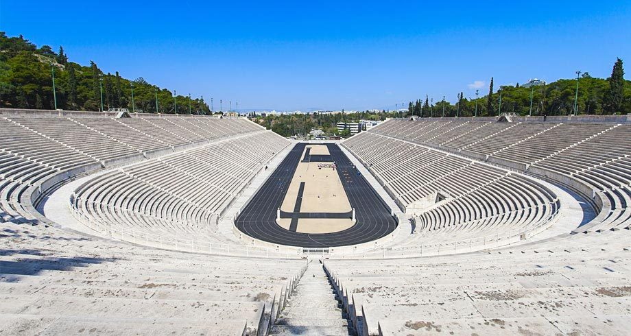 Panathinaic Stadium